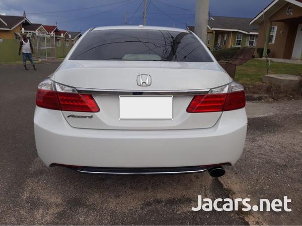Honda Accord 2,0L 2015-2