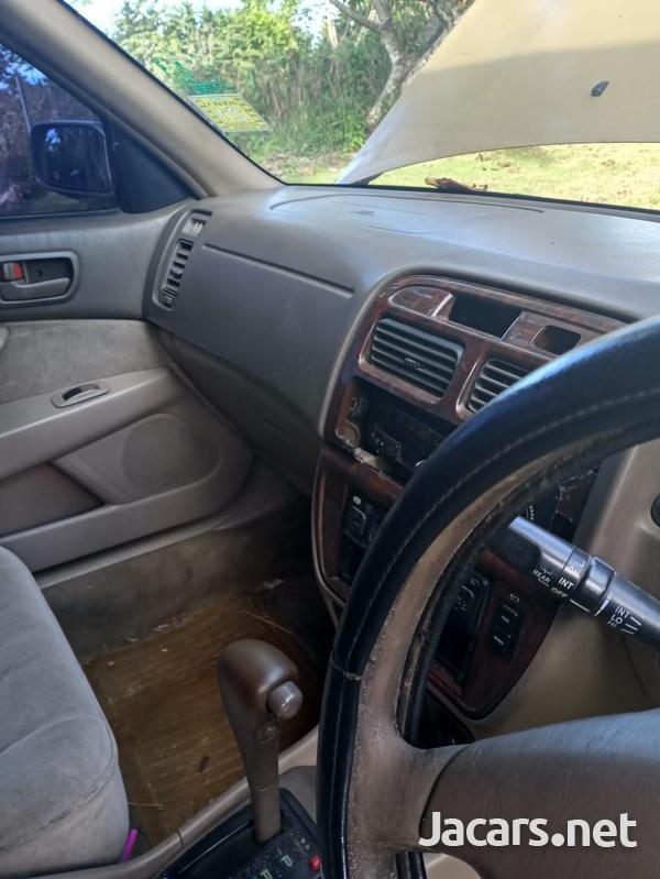 Toyota Camry 1,5L 1998-6