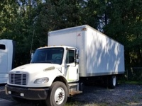 Freightliner MT45 Custom Food Truck 5,0L 2012