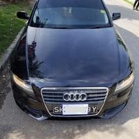 Audi A4 1,5L 2012