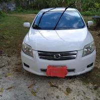 Toyota Axio 1,7L 2008