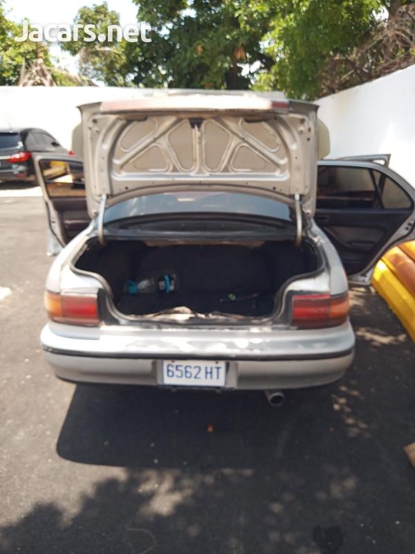 Toyota Camry 1,8L 1990-15