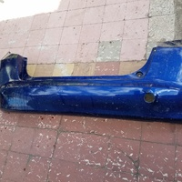 2008-2013 Honda fit bumper