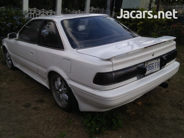 Toyota Levin 1,6L 1990-4
