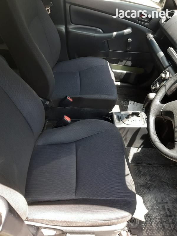 Toyota Probox 1,5L 2017-2