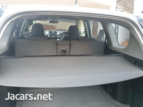 Toyota RAV4 2,4L 2012-1