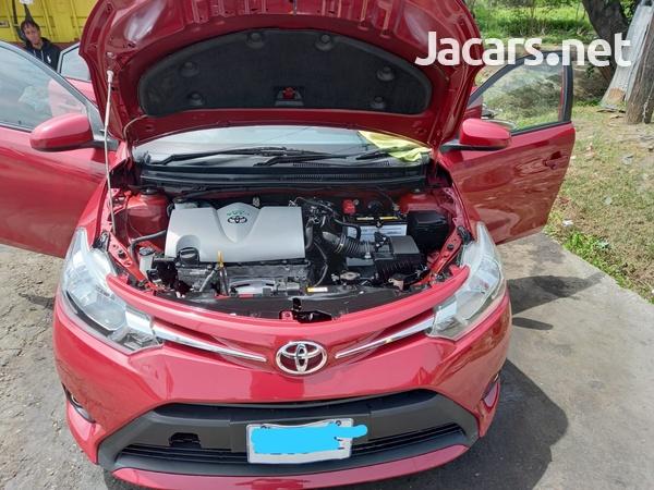 Toyota Yaris 1,3L 2017-5