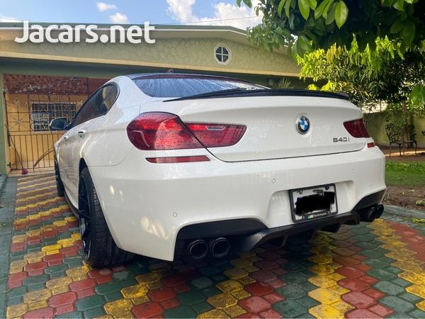 BMW 6-Series 3,0L 2013-3