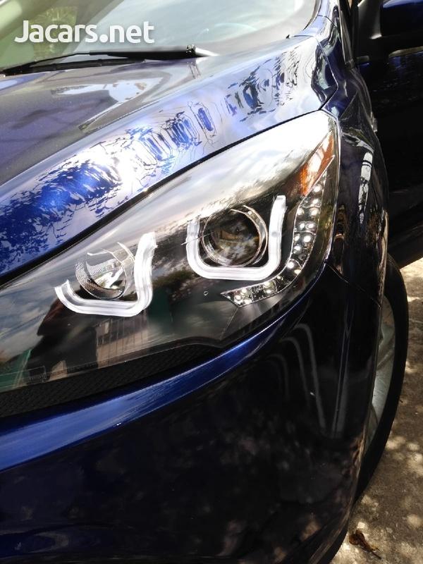 Ford Escape 1,6L 2014-3