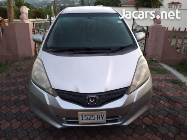 Honda Fit 1,5L 2012-1
