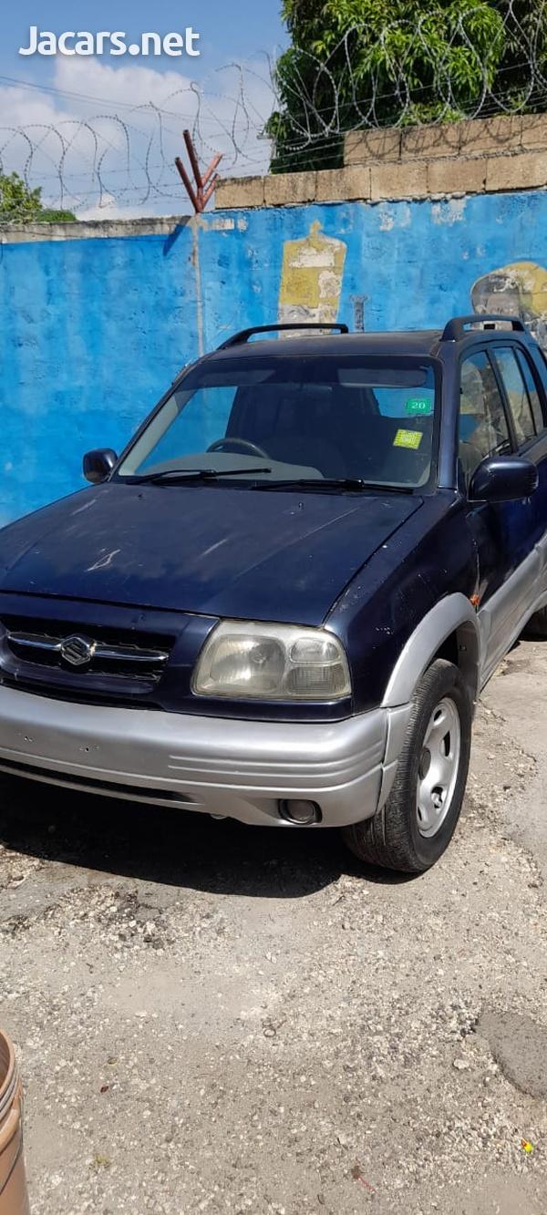Suzuki Vitara 2,0L 1999-1