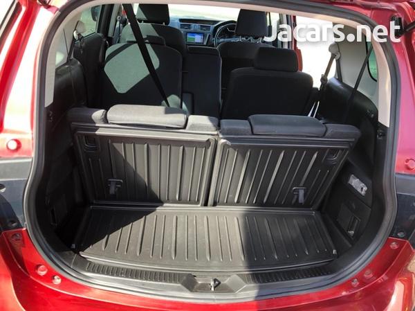 Mazda Premacy 1,8L 2014-4