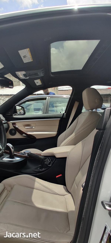 BMW 4-Series 3,0L 2016-7