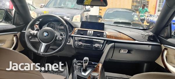 BMW 4-Series 3,0L 2016-6