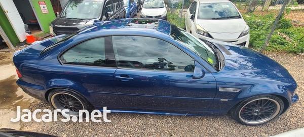 BMW M3 3,0L 2002-10
