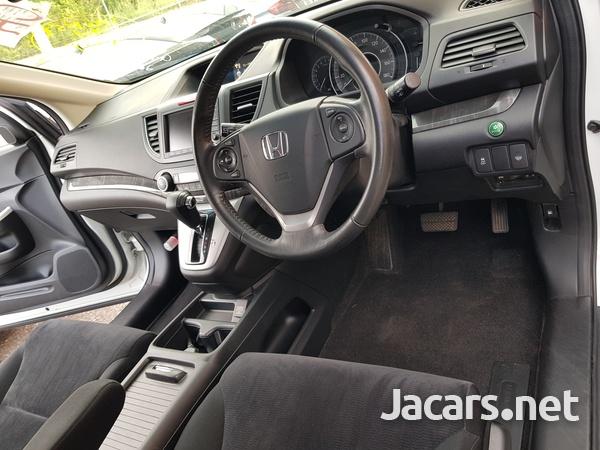 Honda CR-V 2,4L 2014-6