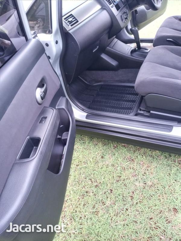 Nissan Tiida 1,5L 2012-14