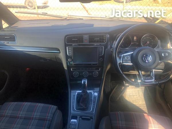 Volkswagen Golf 1,5L 2015-6