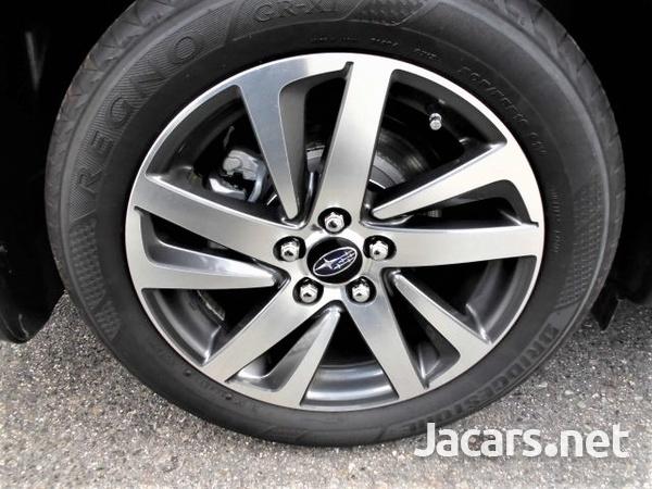 Subaru Impreza 2,0L 2015-16