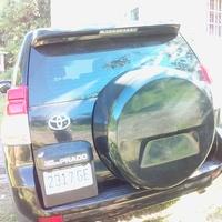 Toyota Prado 3,0L 2012