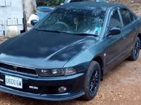 Mitsubishi Galant Fortis 2,0L 2000
