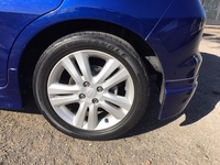 16 inch Factory Honda alloy rim or rim with tire