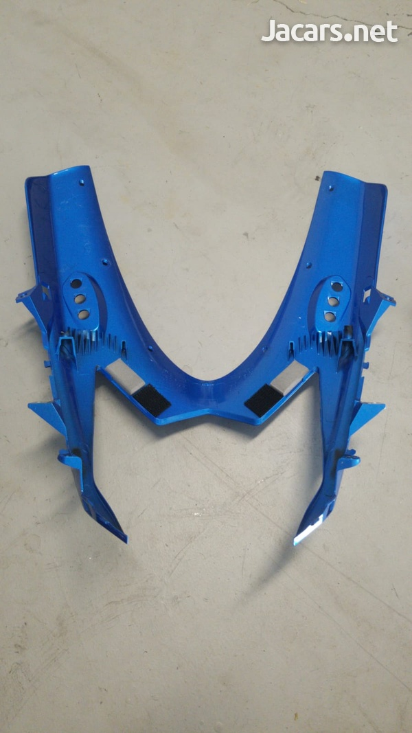 2011 to 2017 Suzuki gsxr 600 750 Bullhead upper fairing-2