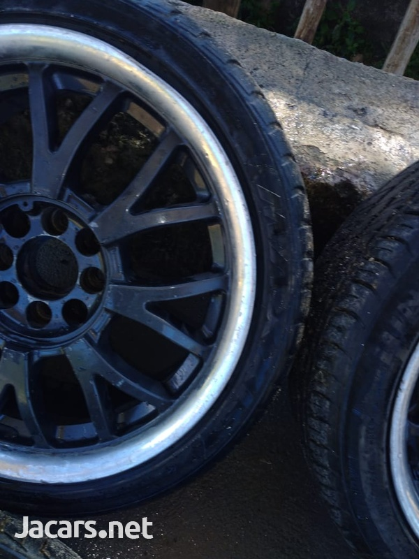 16inch rims with tyres-4