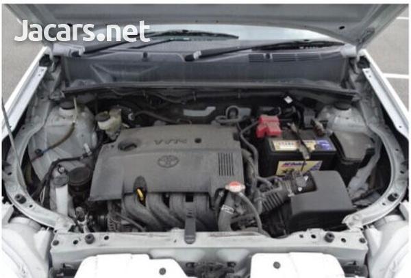 Toyota Succeed 1,5L 2016-10