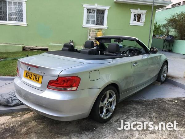 BMW 1-Series 2,0L 2012-4