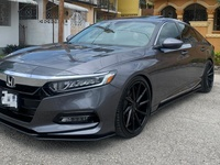 Honda Accord 3,5L 2018