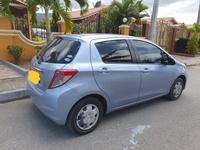 Toyota Vitz 1,0L 2012