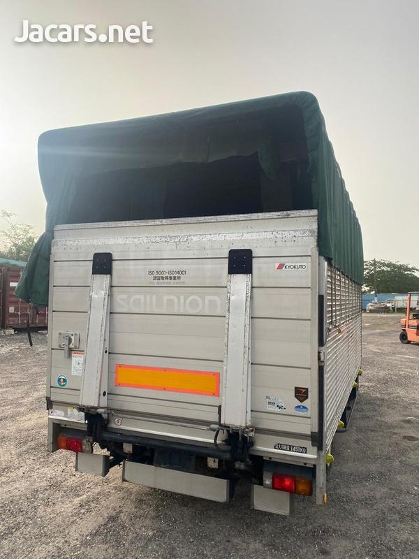 2009 Hino Dutro Truck-3
