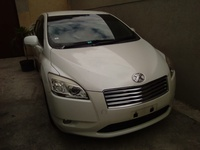 Toyota Mark X 2,0L 2010