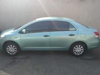 Toyota Yaris 1,5L 2012