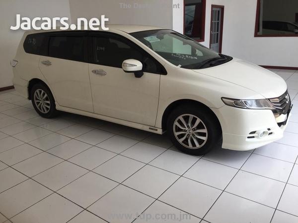 Honda Odyssey 2,4L 2012-1