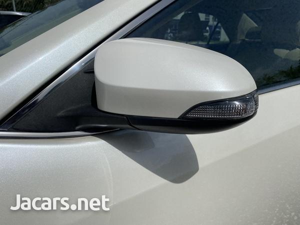 Toyota Camry 2,5L 2015-7