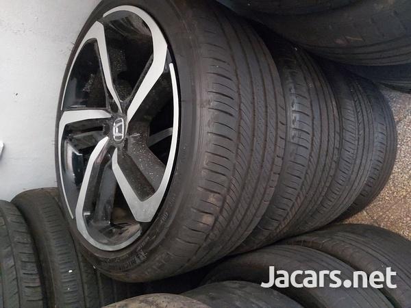 18 19 22 used tyres & oem wheels-2