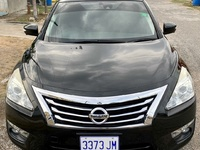 Nissan Teana 2,3L 2015