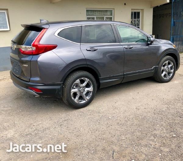 Honda CR-V 1,5L 2018-3