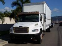 2006 Freightliner Truck
