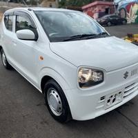 Suzuki Alto 0,7L 2017
