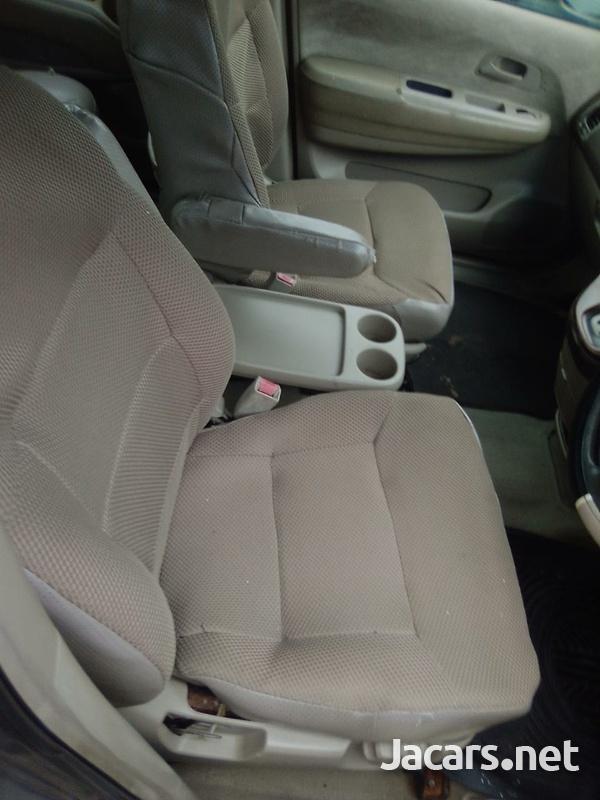 Honda Odyssey 1,8L 2002-2