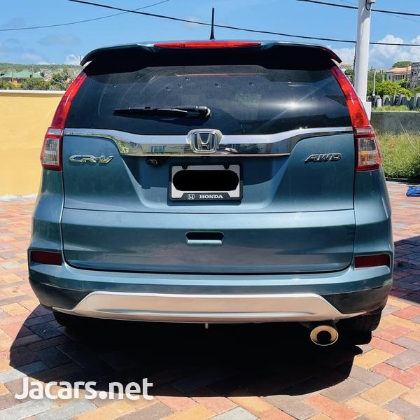 Honda CR-V 2,4L 2015-5