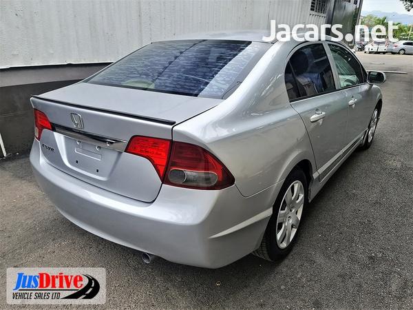 Honda Civic 1,9L 2009-6