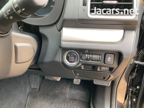 Subaru G4 1,6L 2016-11