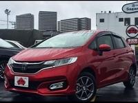 Honda Fit 1,3L 2018