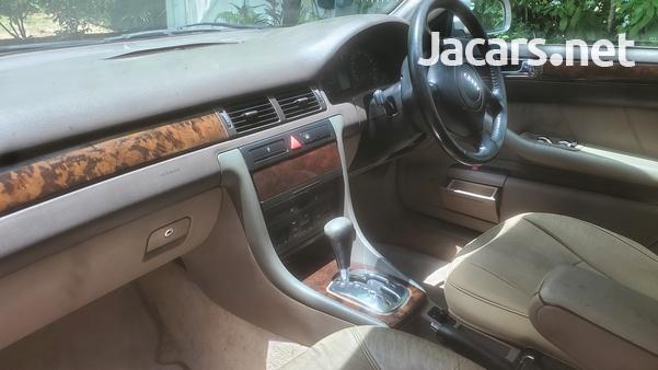 Audi A6 1,8L 1999-2