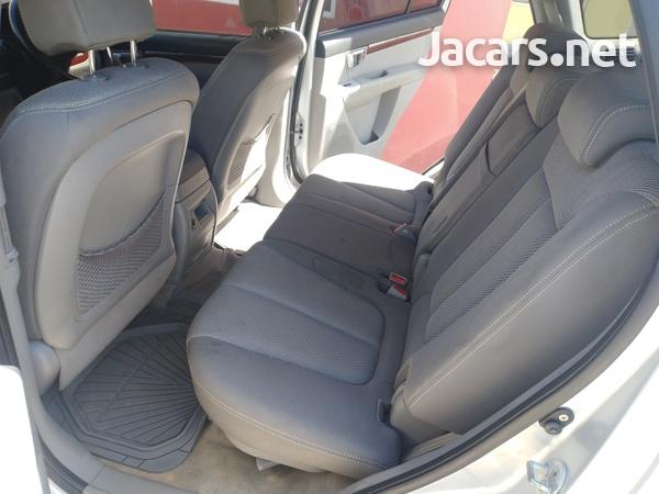 Hyundai Santa Fe 2,2L 2009-8
