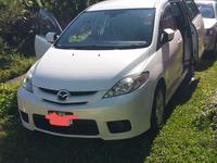Mazda Premacy 1,8L 2007